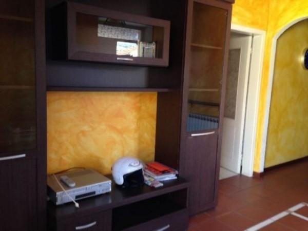 Appartamento in vendita a Castelnuovo Magra, Molicciara, 100 mq - Foto 14