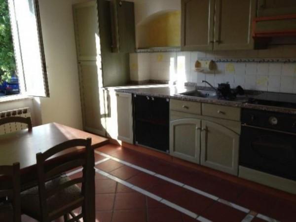 Appartamento in vendita a Castelnuovo Magra, Molicciara, 100 mq - Foto 13