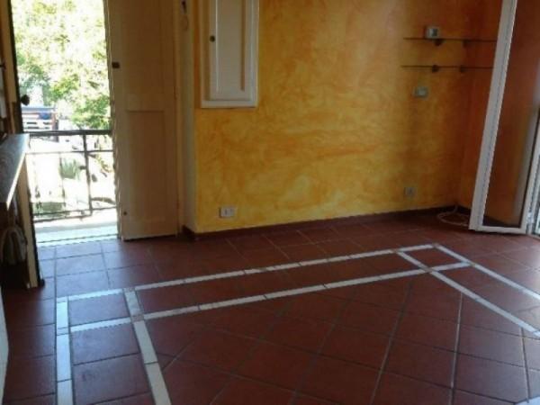 Appartamento in vendita a Castelnuovo Magra, Molicciara, 100 mq - Foto 2