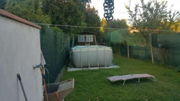 Appartamento in vendita a Castelnuovo Magra, Molicciara, Con giardino, 80 mq - Foto 2
