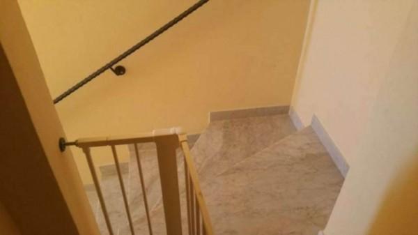 Appartamento in vendita a Castelnuovo Magra, Molicciara, Con giardino, 80 mq - Foto 3