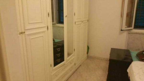 Appartamento in vendita a Castelnuovo Magra, Molicciara, Con giardino, 80 mq - Foto 5