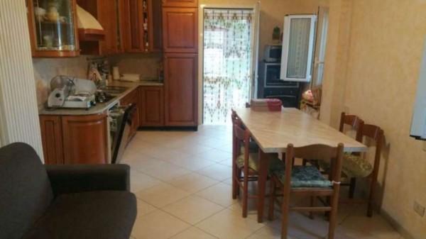 Appartamento in vendita a Castelnuovo Magra, Molicciara, Con giardino, 80 mq