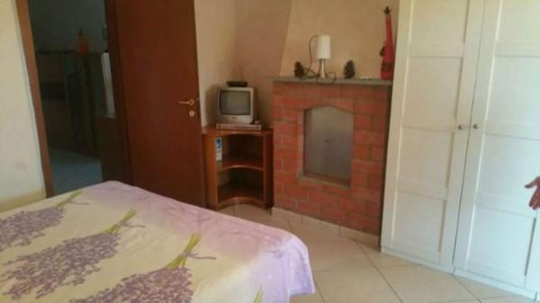Appartamento in vendita a Castelnuovo Magra, Molicciara, Con giardino, 80 mq - Foto 8