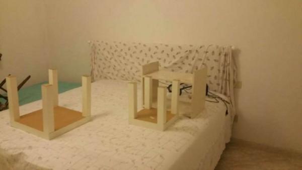 Appartamento in vendita a Castelnuovo Magra, Molicciara, Con giardino, 80 mq - Foto 4