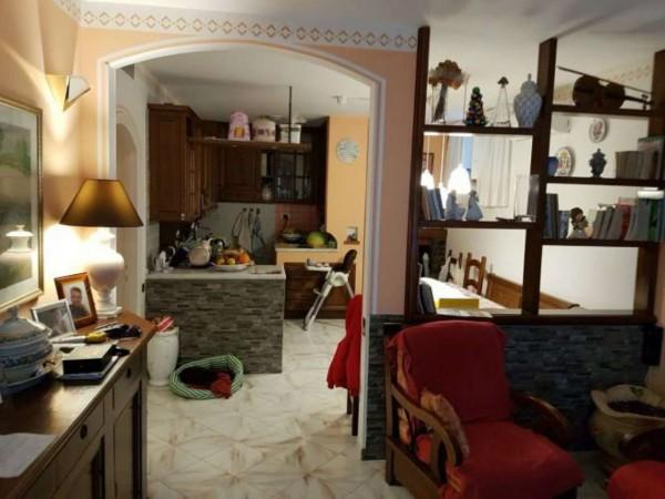 Casa indipendente in vendita a Castelnuovo Magra, Molino Del Piano, Con giardino - Foto 14