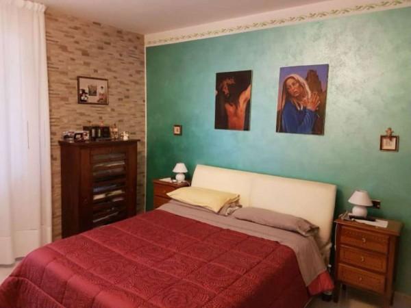 Casa indipendente in vendita a Castelnuovo Magra, Molino Del Piano, Con giardino - Foto 7
