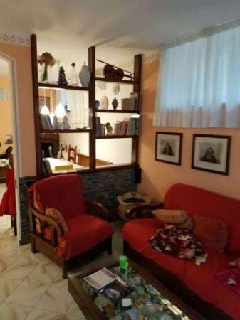 Casa indipendente in vendita a Castelnuovo Magra, Molino Del Piano, Con giardino - Foto 13