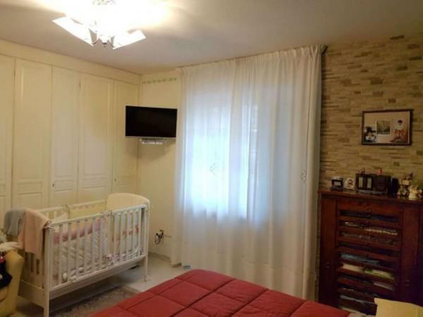 Casa indipendente in vendita a Castelnuovo Magra, Molino Del Piano, Con giardino - Foto 8