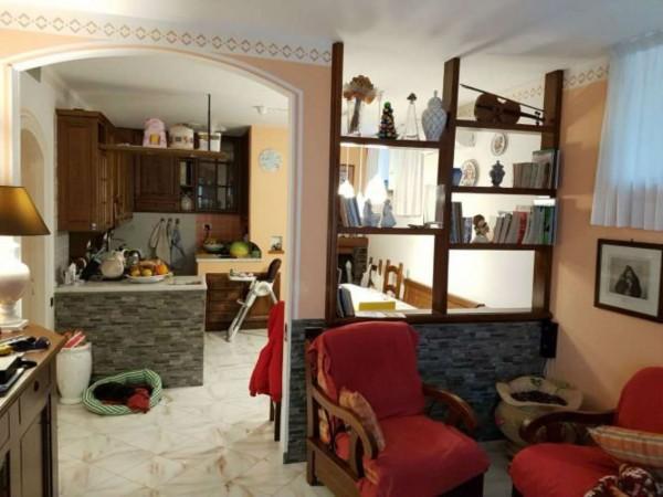 Casa indipendente in vendita a Castelnuovo Magra, Molino Del Piano, Con giardino