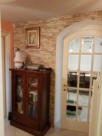 Casa indipendente in vendita a Castelnuovo Magra, Molino Del Piano, Con giardino - Foto 10