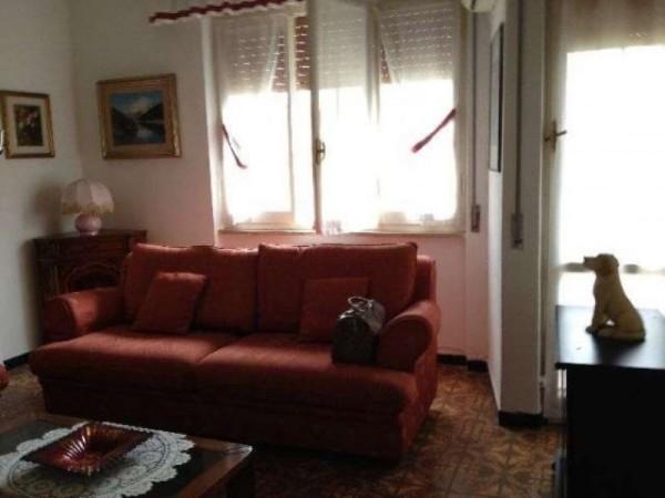 Appartamento in vendita a La Spezia, Migliarina, Arredato, 60 mq - Foto 4