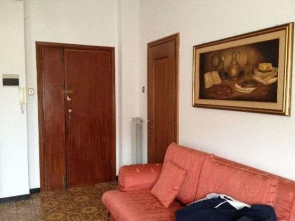 Appartamento in vendita a La Spezia, Migliarina, Arredato, 60 mq - Foto 2