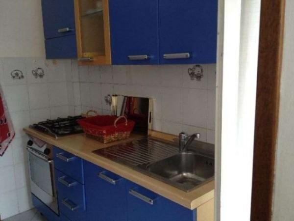 Appartamento in vendita a La Spezia, Migliarina, Arredato, 60 mq
