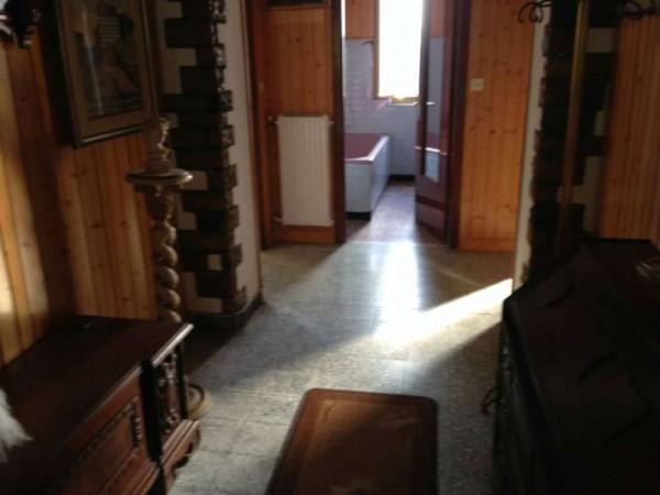 Casa indipendente in vendita a La Spezia, Pitelli, Con giardino, 190 mq - Foto 17