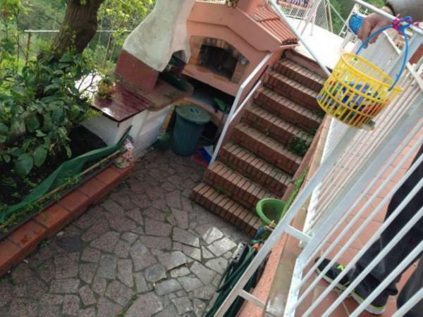Casa indipendente in vendita a La Spezia, Pitelli, Con giardino, 190 mq - Foto 20
