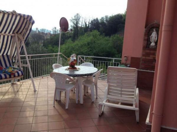 Casa indipendente in vendita a La Spezia, Pitelli, Con giardino, 190 mq - Foto 1