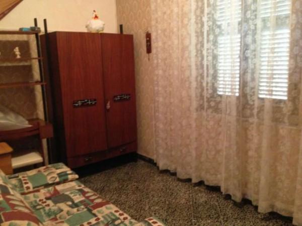 Casa indipendente in vendita a La Spezia, Pitelli, Con giardino, 190 mq - Foto 6