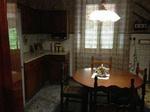 Casa indipendente in vendita a La Spezia, Pitelli, Con giardino, 190 mq - Foto 13