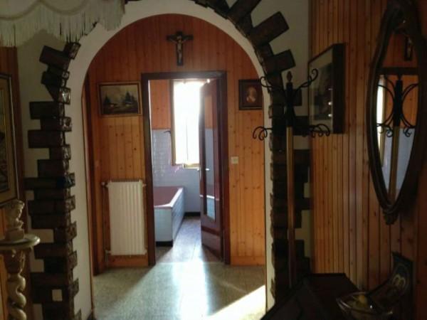 Casa indipendente in vendita a La Spezia, Pitelli, Con giardino, 190 mq - Foto 15