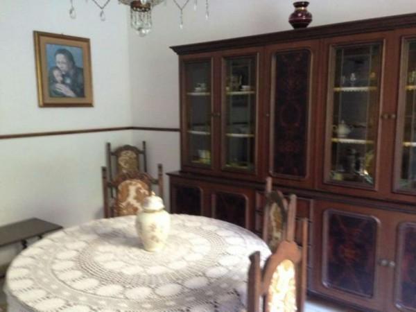 Casa indipendente in vendita a La Spezia, Pitelli, Con giardino, 190 mq - Foto 19