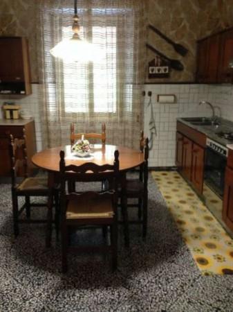 Casa indipendente in vendita a La Spezia, Pitelli, Con giardino, 190 mq - Foto 3