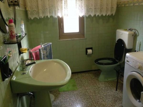Casa indipendente in vendita a La Spezia, Pitelli, Con giardino, 190 mq - Foto 5