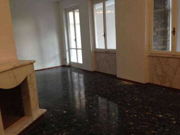 Appartamento in vendita a Lerici, Con giardino, 110 mq