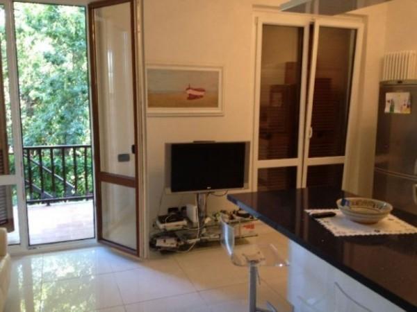 Appartamento in vendita a Lerici, Arredato, con giardino, 75 mq