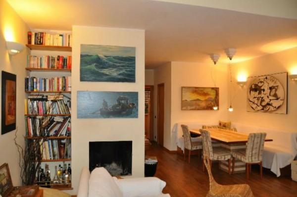 Appartamento in vendita a Lerici, Con giardino, 110 mq - Foto 3