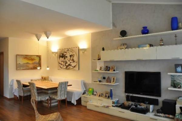 Appartamento in vendita a Lerici, Con giardino, 110 mq - Foto 4