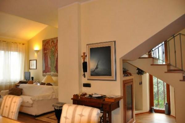 Appartamento in vendita a Lerici, Con giardino, 110 mq - Foto 5