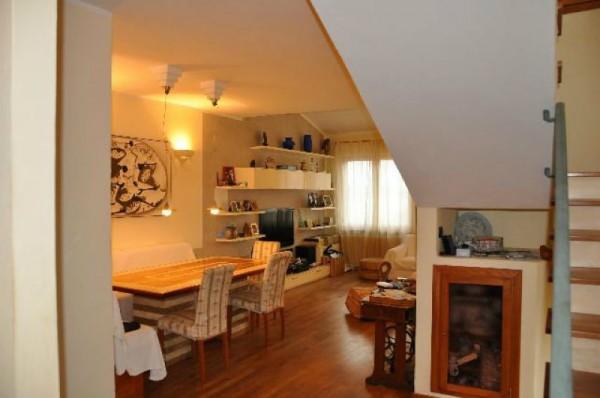 Appartamento in vendita a Lerici, Con giardino, 110 mq - Foto 2