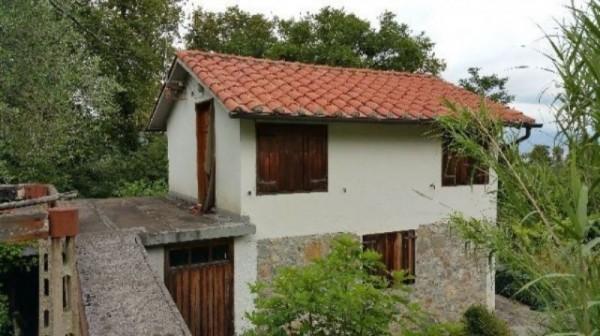 Rustico/Casale in vendita a Lerici, Monti San Lorenzo, Con giardino - Foto 1
