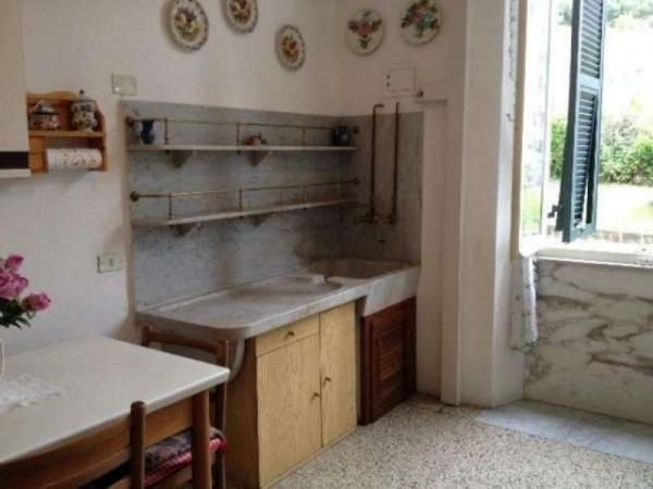 Appartamento in vendita a Lerici, 75 mq
