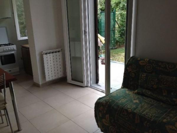 Appartamento in vendita a Lerici, Con giardino, 100 mq - Foto 10