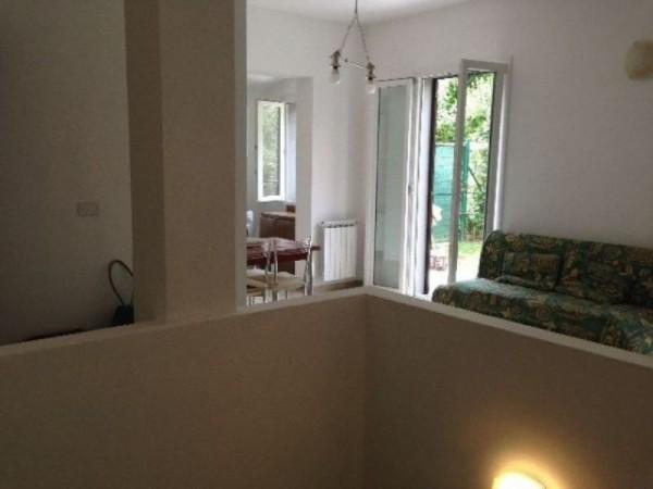 Appartamento in vendita a Lerici, Con giardino, 100 mq - Foto 3