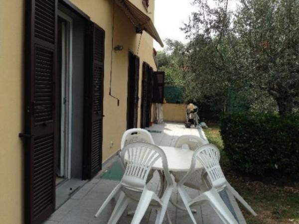 Appartamento in vendita a Lerici, Con giardino, 100 mq - Foto 9