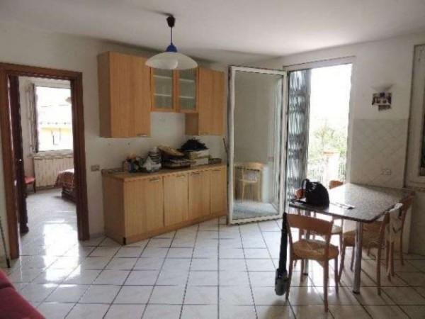Appartamento in vendita a Lerici, Arredato, con giardino, 65 mq