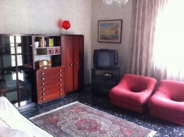 Appartamento in vendita a Lerici, Arredato, 110 mq