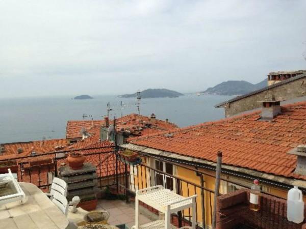 Appartamento in vendita a Lerici, La Serra - Foto 2