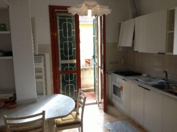 Appartamento in vendita a Lerici, Con giardino, 115 mq - Foto 6