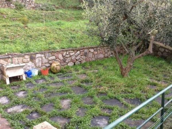Appartamento in vendita a Lerici, Con giardino, 115 mq - Foto 8