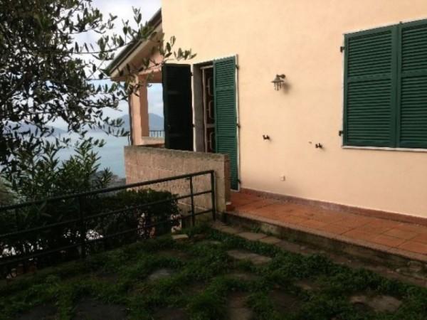 Appartamento in vendita a Lerici, Con giardino, 115 mq - Foto 7