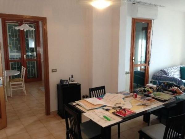 Appartamento in vendita a Lerici, Con giardino, 115 mq - Foto 5
