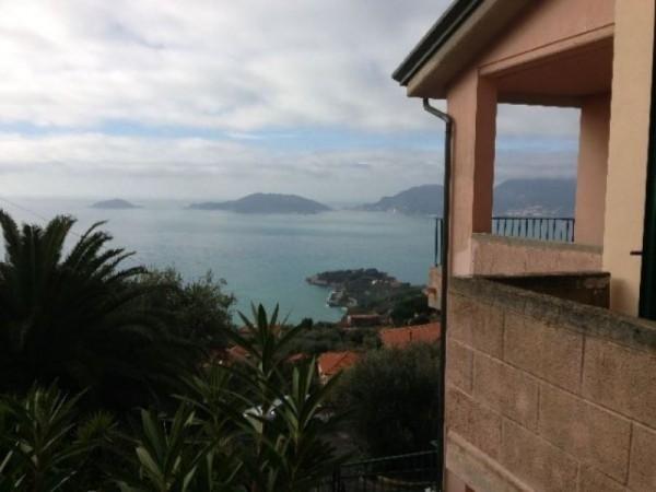 Appartamento in vendita a Lerici, Con giardino, 115 mq - Foto 9