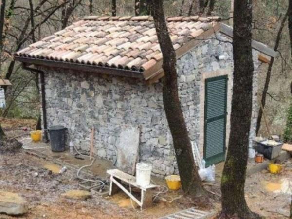 Rustico/Casale in vendita a Lerici, Monti San Lorenzo, Arredato, con giardino, 25 mq