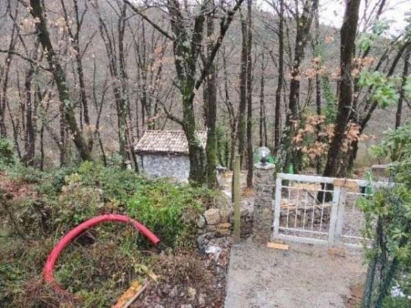 Rustico/Casale in vendita a Lerici, Monti San Lorenzo, Arredato, con giardino, 25 mq - Foto 4