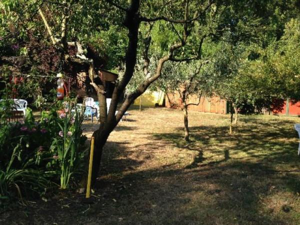 Casa indipendente in vendita a Lerici, Con giardino, 70 mq - Foto 3