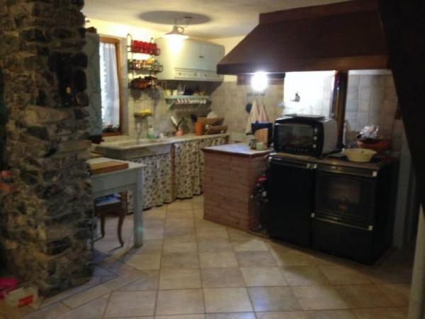 Casa indipendente in vendita a Lerici, Con giardino, 70 mq - Foto 9